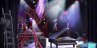 Stage (Sunshine Coliseum)