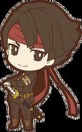 Chibi Kazuma