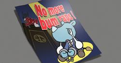 Phony Phanty & Bum Rap Rhiny