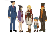 Layton vs Wright concept 1