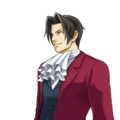 PXZ2 Miles Edgeworth (zoom) - smiling.png