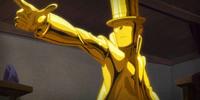 The Golden Court