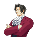 PXZ2 Miles Edgeworth (zoom) - thinking.png