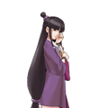 PXZ2 Maya Fey (full) - thinking (right).png