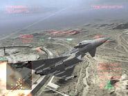 Stonehenge - Missile Approaching