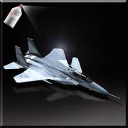 F-15 SMTD Event Skin -01 - Icon