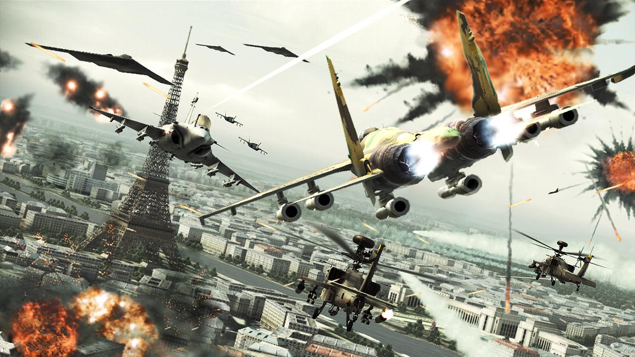 Capital Conquest | Acepedia | Fandom ...