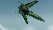 SP Cariburn Airborne