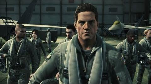Ace Combat Assault Horizon - E3 2011 Trailer