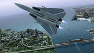 F-14D ACX Flyby 2