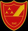Yuktobanian Air Force emblem