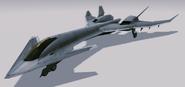 GAF-1 Varcolac Hangar