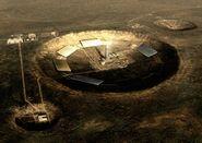 Faith Park Solar Crater