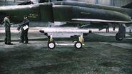 ECMP F-4E Phantom II (ACAH)