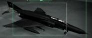 F-4X Razgriz color Hangar
