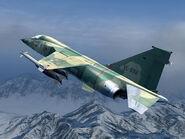 ACZ F-1 Rear