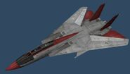 F-14D PMC (Two-Color Body)