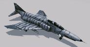 """F-4E """"Silber"""" Skin Hangar"""