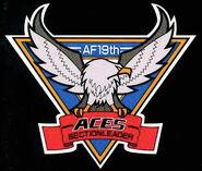 Air Combat 22 AF19th 'Aces'