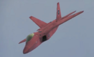 F-22A Event Skin 04 Flyby