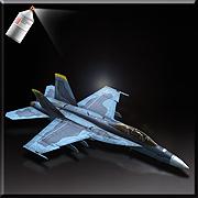 FA-18F Event Skin 03 icon