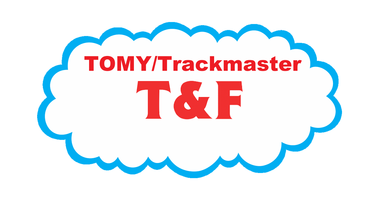 Tomy trackmaster t f ackley attack wiki fandom powered for Pool master tv show wiki