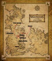 Routes 1
