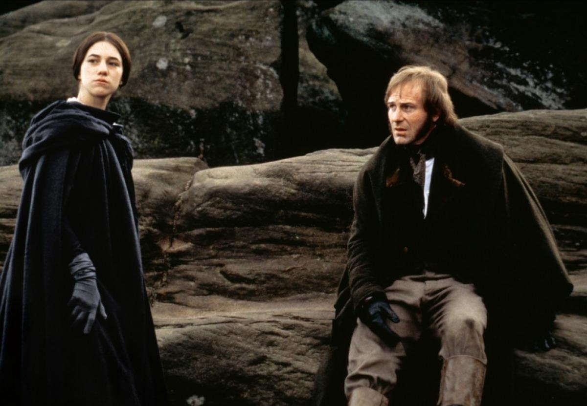 Risultati immagini per jane eyre film 1996