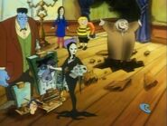 The Addams Family (1992) 102 Dead And Breakfast 017