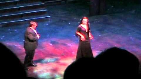 The Addams family musical - live before we die-0