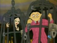 The Addams Family (1992) 102 Dead And Breakfast 085