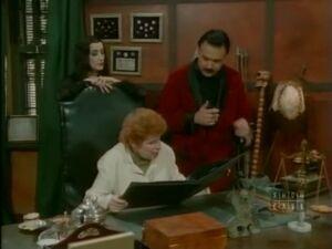 07. The Addams Family Tree 068