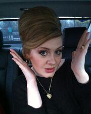 Adele-beehive
