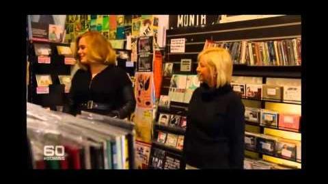 Adele - 60 Minutes Australia Interview (Part 1)
