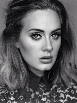 Adele 2015