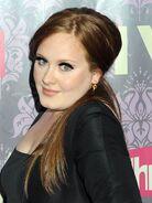 Adele-black-dress