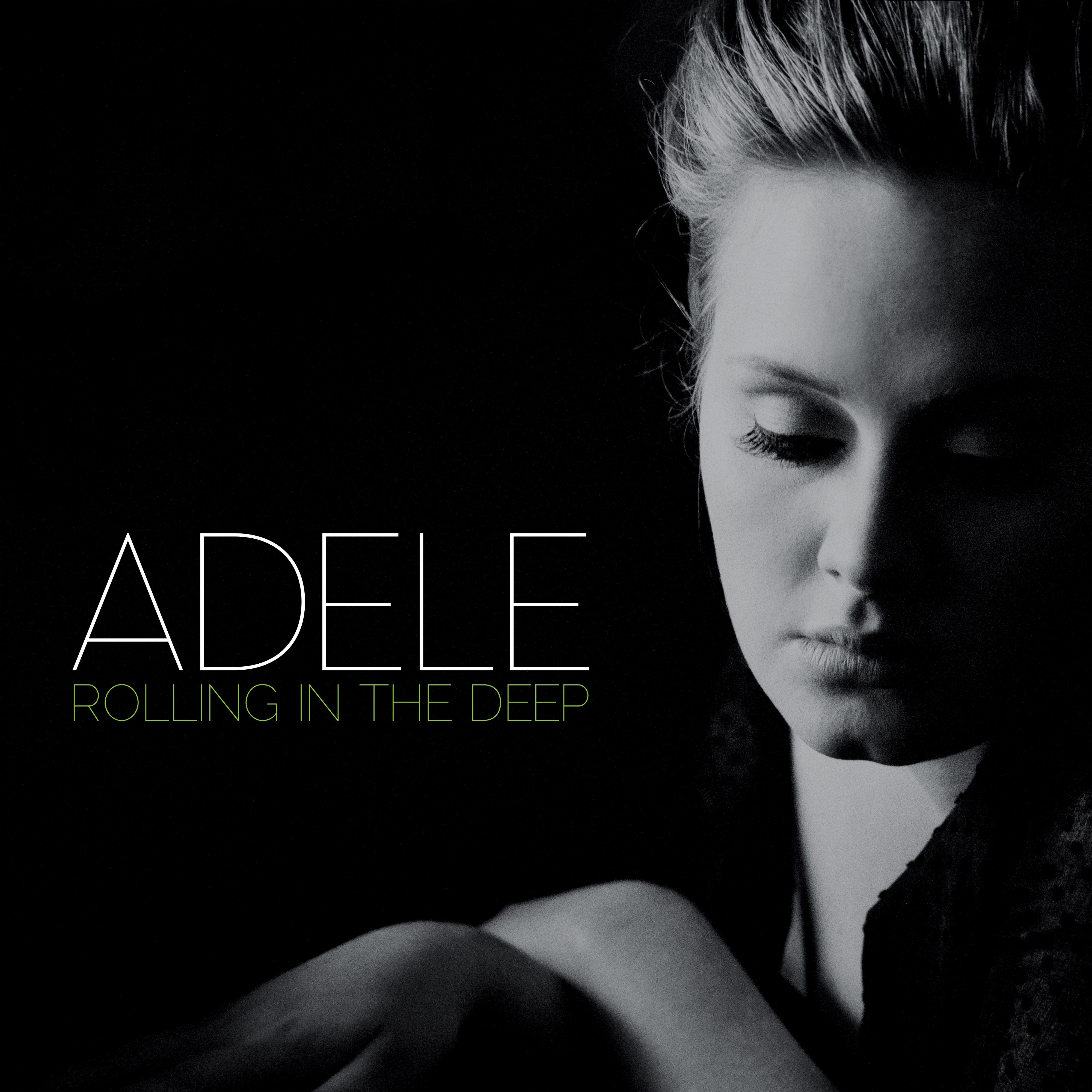 Adele Song I Believe: Rolling In The Deep (song)