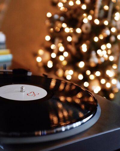 Adele 25 Christmas