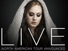 Adele livetourad