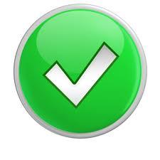 File:Green check mark icon.jpg