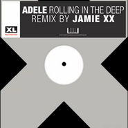 Rolling in the Deep (Jamie xx Shuffle)