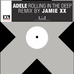 Rolling in the Deep (Jamie xx Shuffle)