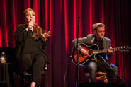 Adele - Live from the Artists Den