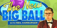 The New Big Ball With Neil Hamburger