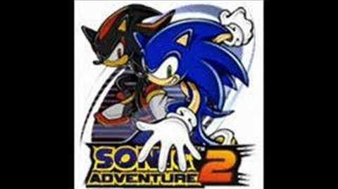 """Sonic Adventure 2 """"City Escape"""""""