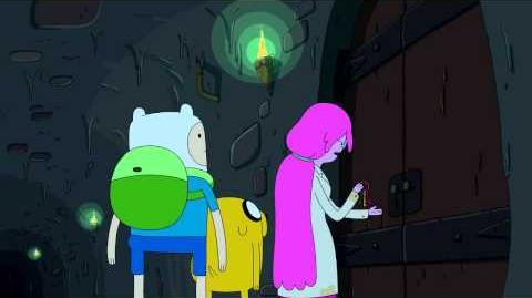 Adventure Time - Goliad (long preview)