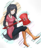 Marceline by yay 123-d504d2n