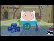 The Immortal Mazewalker is Finn's