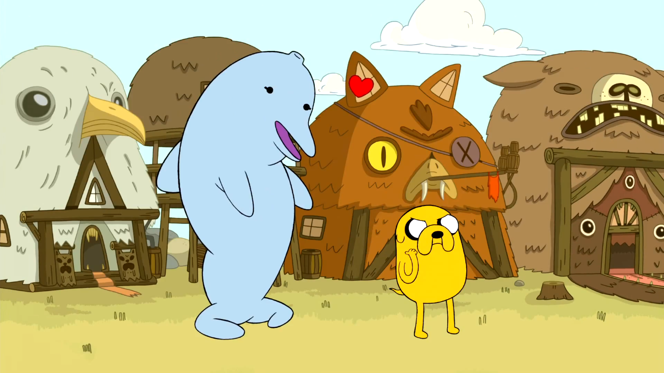 Summary Adventure Time Adventure Time Wiki Fandom Powered By Wikia