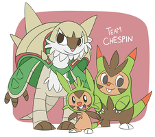 File:Team chespin spoilers by ecokitty-d6p0str.png